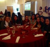 LYLC-Latina Youth Leadership Conference